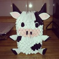 cow by Nxio