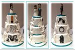 Alston Wedding Cake by gertygetsgangster