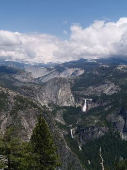 another yosemite by lexiibabii01