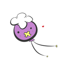 One More Floon by KIBAFAN321