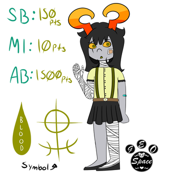 CLOSED   Fantroll adoptable   Auction by MyDrawingSpace888