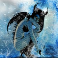 Animal Woman by annemaria48