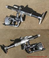 Nerf Unity Gun Custom by Unicron9
