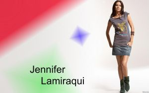 Jennifer Lamiraqui by dasColli