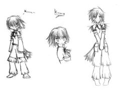 Kumo by Curious-Three-Tail