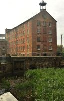 Stanley Mills 8 by IconicJohn