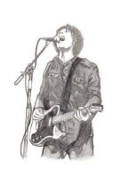 Ryan Adams by SunlessDay