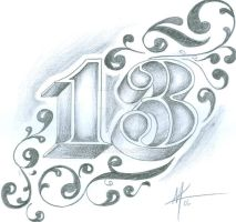13 by delinkuent