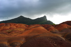 mauritius seven coloured earth by SNiPERWOLF-UAE