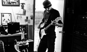 Four Chords That Made A Million by STORMCORROSION