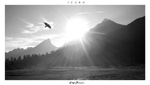 Icaro by Traspae