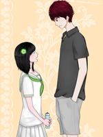 You And I by YUI-ONE