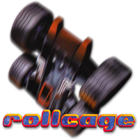 Rollcage Custom Icon by thedoctor45