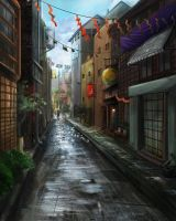 After the Storm by Rorus007