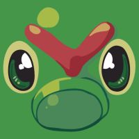Caterpie T-Shirt Design by IamSare