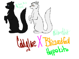 |TSC| ColdXBlizzard Hypos by VirtuaIChaos