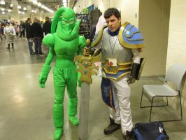 AB 2014 Zac and Garen by sethb1
