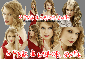 4 Pngs De Taylor by PaoBelieberBabe