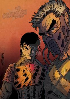 cover_color by Crimzonstudio