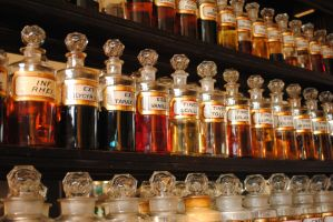 The Apothecary by alanhay