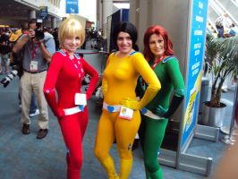 Comic-Con 2010 - 54 by Timmy22222001