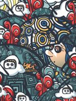Rain by YagoMartins95