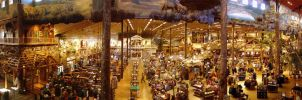 Bass Pro Shop Panoramic by lonnietaylor