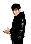 Healer Ji Chang Wook render by CeCeKen2000
