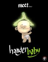 Hanger Baby by JeremyTreece