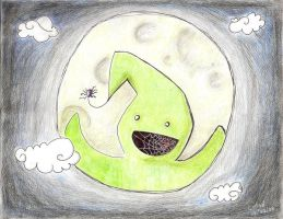 Oogie Boogie by Calicoe