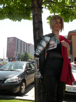 Edward Elric Anime North 2010 by Megankaro