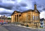 The Town Hall, Chipping Norton by s-kmp