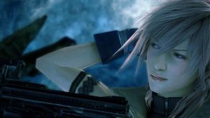 FFXIII - Lightning 05 by chicksaw2002