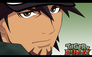 Kotetsu colored by Clare-Sparda
