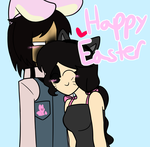Happy Easter! by LoveMe2346