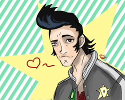 Dandy by TheDovahBrine