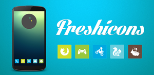 Freshicons by federico96