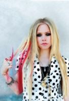 Avril Lavigne for whatever2007 by chaseroo