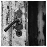 a door to the past by wchild