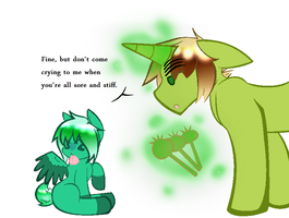 RP Reply by Ask-Pony-USUK