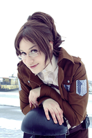 Hanji by Lapirin