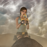 Burial Chambers by tombraider4ever