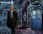 Dr. WHO and NCIS X-Over: Return Of The Alchemist by ScraNo