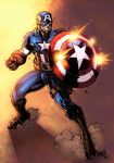Ultimate Cap color by logicfun