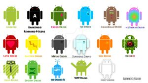 Android DroidS by Reymond-P-Scene