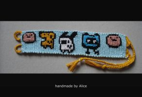 handmade 15 by Alice-Lain