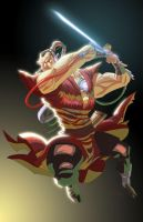 DJ Shwann by theFranchize