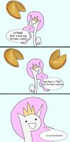 too many fortune cookies by wollap
