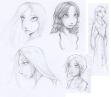 russia drawings by thecosmicfool