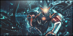 Darkhawk by Alpine-GFX